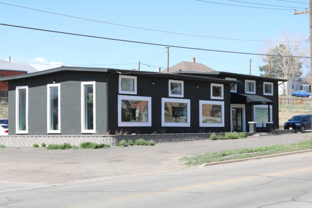 1115 E Main St, Trinidad, CO 81082 (MLS #19-336) :: Big Frontier Group of Bachman & Associates