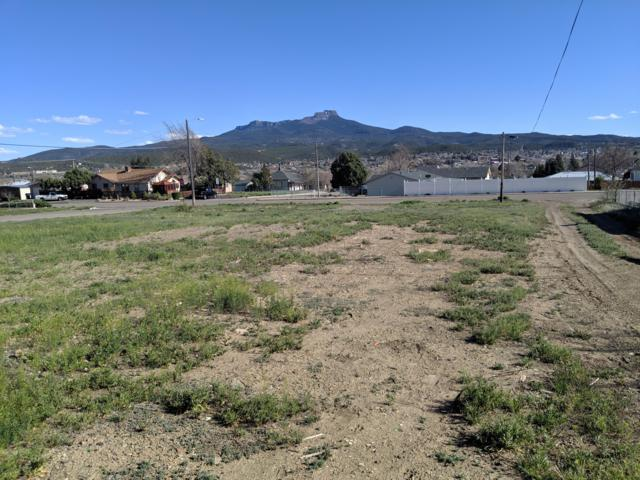 322 E North Ave, Trinidad, CO 81082 (MLS #19-367) :: Big Frontier Group of Bachman & Associates