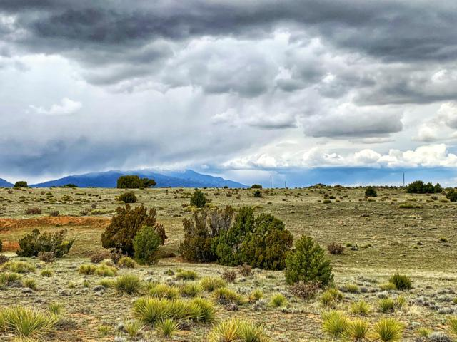 TBD La Deora Lot 261, Walsenburg, CO 81089 (MLS #19-370) :: Big Frontier Group of Bachman & Associates