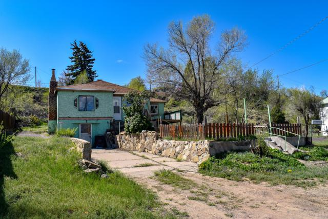 511 W 3RD St, Trinidad, CO 81082 (MLS #19-407) :: Big Frontier Group of Bachman & Associates