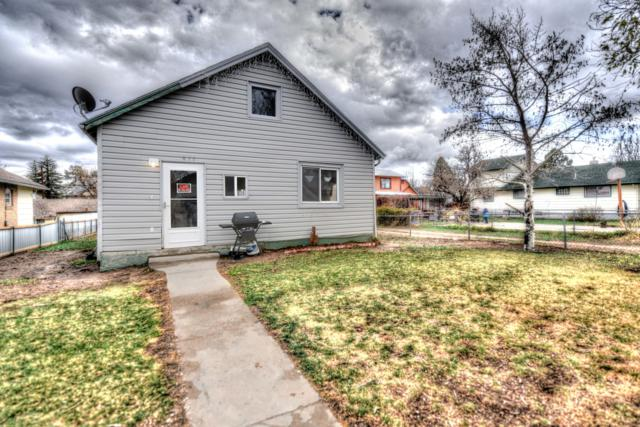 411 W Cedar St, Walsenburg, CO 81089 (MLS #19-414) :: Big Frontier Group of Bachman & Associates