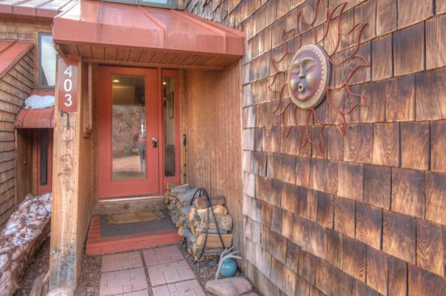 1331 Panadero Ave #403, Cuchara, CO 81055 (MLS #19-421) :: Big Frontier Group of Bachman & Associates