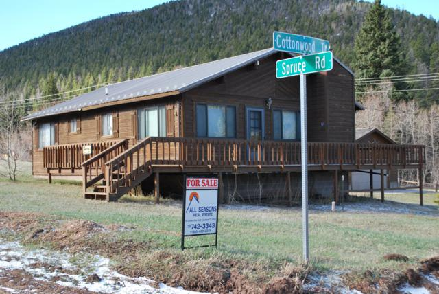 59 Spruce Rd, Cuchara, CO 81055 (MLS #19-438) :: Big Frontier Group of Bachman & Associates