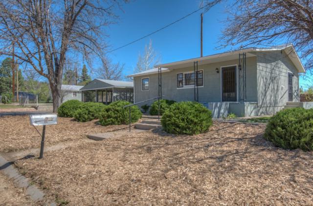 902 Colorado Ave, Walsenburg, CO 81089 (MLS #19-452) :: Big Frontier Group of Bachman & Associates