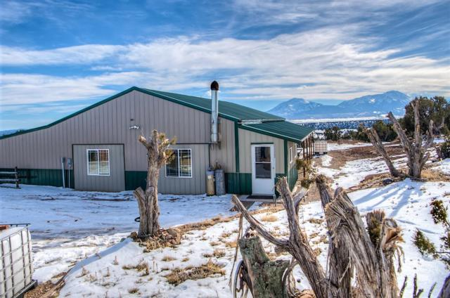 4046 Comanche Drive, Walsenburg, CO 81089 (MLS #19-46) :: Big Frontier Group of Southern Colorado Realty