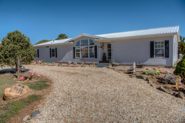 117 Santa Clara Rd, Walsenburg, CO 81089 (MLS #19-468) :: Big Frontier Group of Bachman & Associates