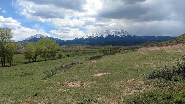 TBD County Road 12, LaVeta, CO 81055 (MLS #19-472) :: Big Frontier Group of Bachman & Associates