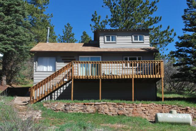 111 High Road, Cuchara, CO 81055 (MLS #19-480) :: Big Frontier Group of Bachman & Associates