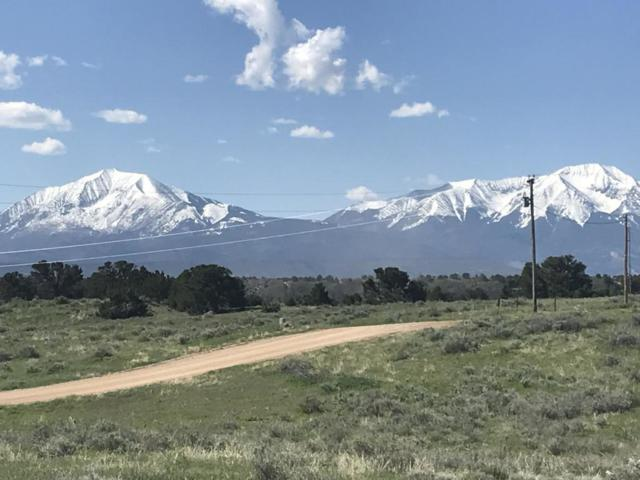 TBD Cheyenne Pl Lot 137, Walsenburg, CO 81089 (MLS #19-482) :: Big Frontier Group of Bachman & Associates