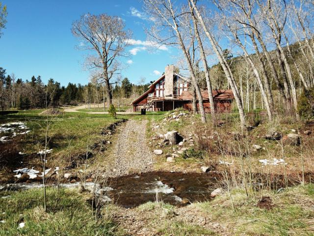 5081 Hwy 12, Weston, CO 81091 (MLS #19-487) :: Big Frontier Group of Bachman & Associates