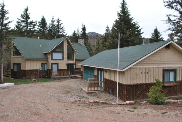107 Britton Rd, Cuchara, CO 81055 (MLS #19-488) :: Big Frontier Group of Bachman & Associates