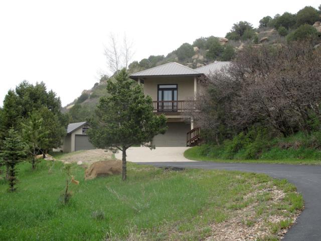 3808 County Rd 360, LaVeta, CO 81055 (MLS #19-490) :: Big Frontier Group of Bachman & Associates