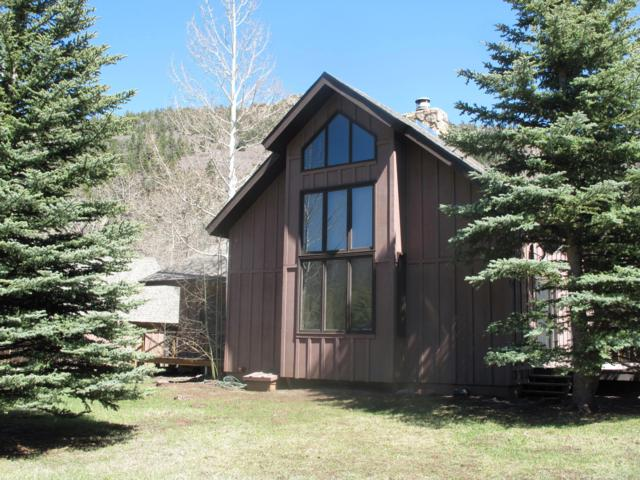 425 Community Rd, Cuchara, CO 81055 (MLS #19-491) :: Big Frontier Group of Bachman & Associates