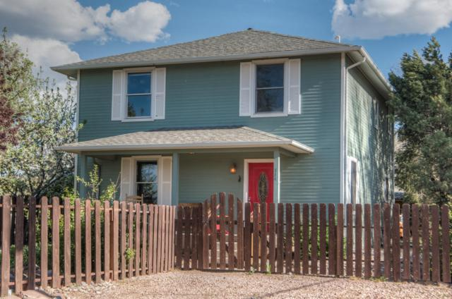 114 E Francisco St, LaVeta, CO 81055 (MLS #19-492) :: Big Frontier Group of Bachman & Associates