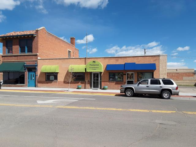 207 E Main St, Trinidad, CO 81082 (MLS #19-506) :: Bachman & Associates