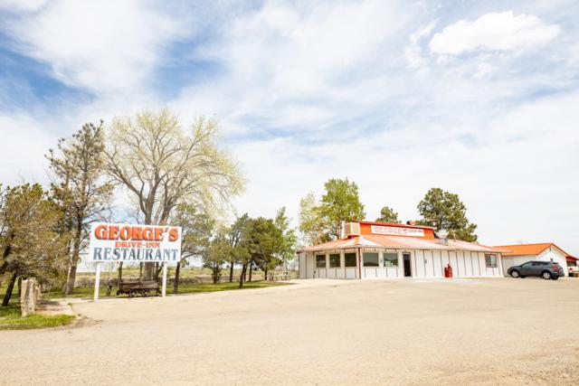 564 Hwy 85-87, Walsenburg, CO 81089 (MLS #19-507) :: Big Frontier Group of Bachman & Associates