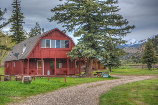 7618 Highway 12, Weston, CO 81091 (MLS #19-510) :: Big Frontier Group of Bachman & Associates