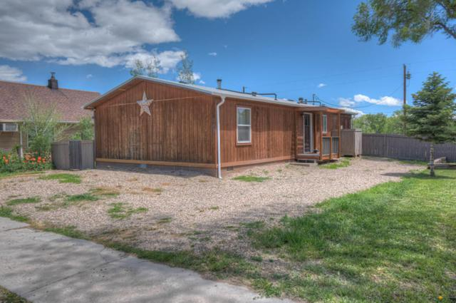 349 E 7th St, Walsenburg, CO 81089 (MLS #19-532) :: Big Frontier Group of Bachman & Associates