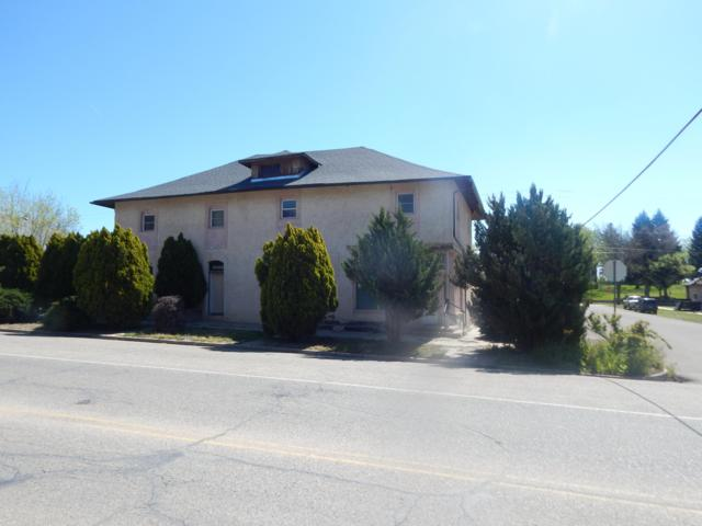 1000 Arizona Ave, Trinidad, CO 81082 (MLS #19-541) :: Big Frontier Group of Bachman & Associates