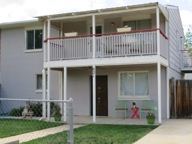 621 Cheyenne St, Trinidad, CO 81082 (MLS #19-551) :: Big Frontier Group of Bachman & Associates