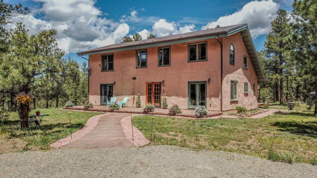 24180 Co Rd 44, Aguilar, CO 81020 (MLS #19-567) :: Big Frontier Group of Bachman & Associates