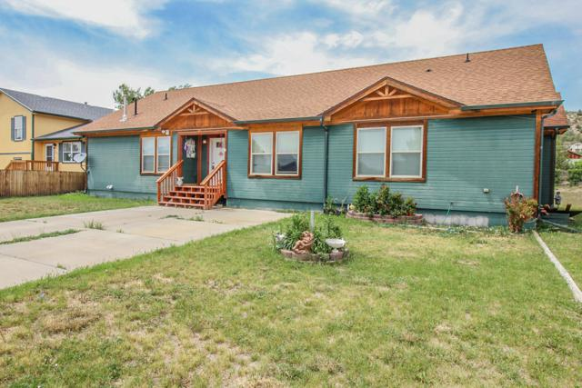 1013 Stonewall Ave, Trinidad, CO 81082 (MLS #19-592) :: Big Frontier Group of Bachman & Associates