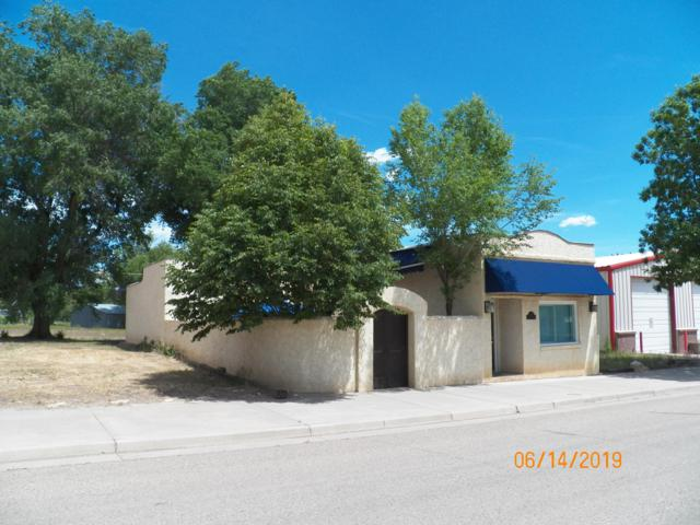 143 W Main St, Aguilar, CO 81020 (MLS #19-604) :: Big Frontier Group of Bachman & Associates
