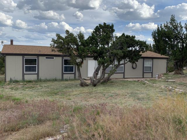 5404 County Road 521, Walsenburg, CO 81089 (MLS #19-619) :: Big Frontier Group of Bachman & Associates