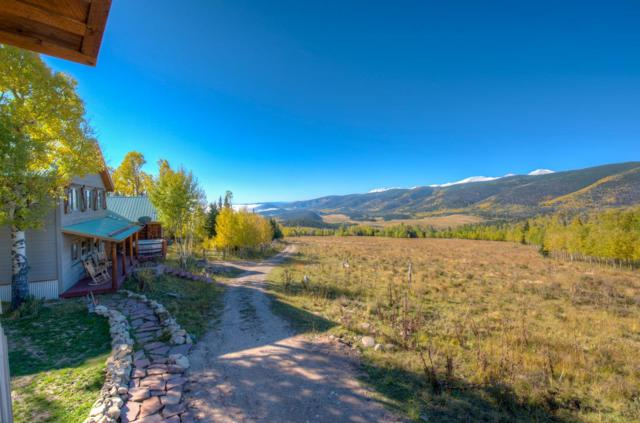 22577 Lillie Lane, Weston, CO 81091 (MLS #19-630) :: Big Frontier Group of Bachman & Associates