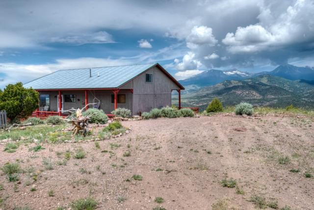 4602 Franklin Rd, Ft. Garland, CO 81133 (MLS #19-692) :: Big Frontier Group of Bachman & Associates