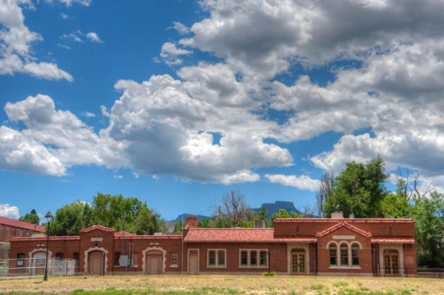 516 E Elm St, Trinidad, CO 81082 (MLS #19-708) :: Big Frontier Group of Bachman & Associates