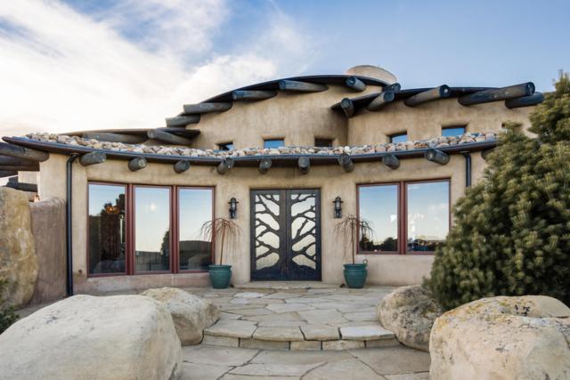 550 Mountain View Drive, Walsenburg, CO 81089 (MLS #19-749) :: Big Frontier Group of Bachman & Associates