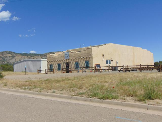36730 Democracy Drive, Trinidad, CO 81082 (MLS #19-774) :: Big Frontier Group of Bachman & Associates