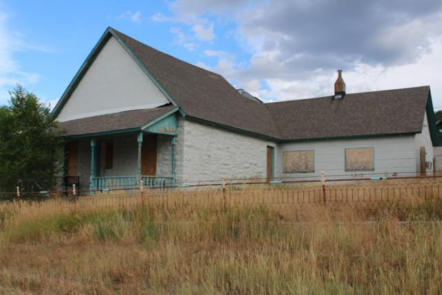 300 W Main St, Aguilar, CO 81020 (MLS #19-793) :: Big Frontier Group of Bachman & Associates