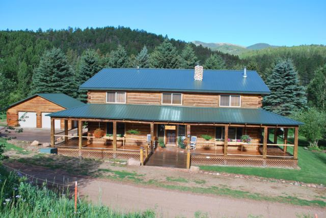 555 Community Rd, Cuchara, CO 81055 (MLS #19-856) :: Big Frontier Group of Bachman & Associates
