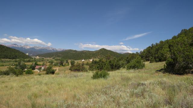 TBD County Road 21.6 # 1, Stonewall, CO 81091 (MLS #19-858) :: Big Frontier Group of Bachman & Associates