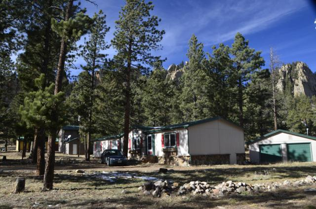 6655-6743 Highway 12, Stonewall, CO 81091 (MLS #19-90) :: Big Frontier Group of Bachman & Associates