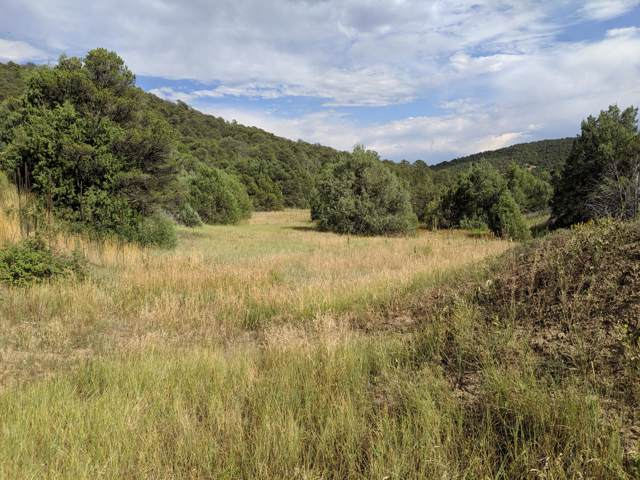 TBD Picketwire Ranch Lot 2A, Trinidad, CO 81082 (MLS #19-910) :: Big Frontier Group of Bachman & Associates
