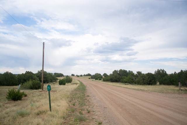 Lot 290 Rio Cucharas Ph2, Walsenburg, CO 81089 (MLS #19-911) :: Big Frontier Group of Bachman & Associates