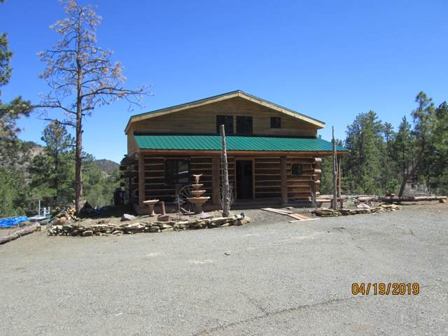 13111 County Rd 67.3, Trinidad, CO 81082 (MLS #19-918) :: Big Frontier Group of Bachman & Associates