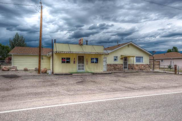 25167 Co-69, Gardner, CO 81040 (MLS #19-931) :: Big Frontier Group of Bachman & Associates