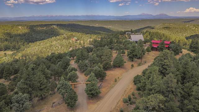 33040 Fisher Peak Pkwy, Trinidad, CO 81082 (MLS #19-936) :: Big Frontier Group of Bachman & Associates