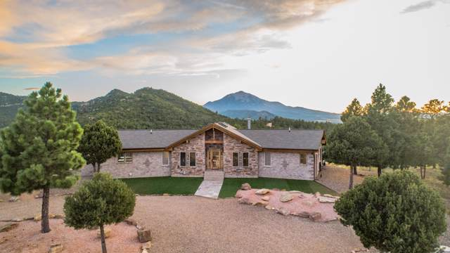 29032 Cougar Trail, Aguilar, CO 81020 (MLS #19-938) :: Bachman & Associates