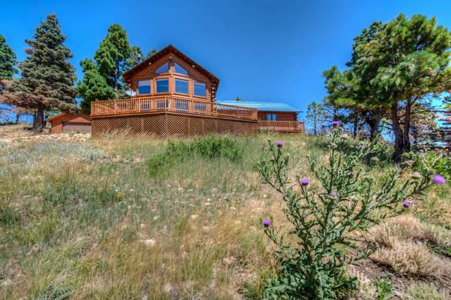 6844 Hwy 160 #44, LaVeta, CO 81055 (MLS #19-943) :: Big Frontier Group of Bachman & Associates