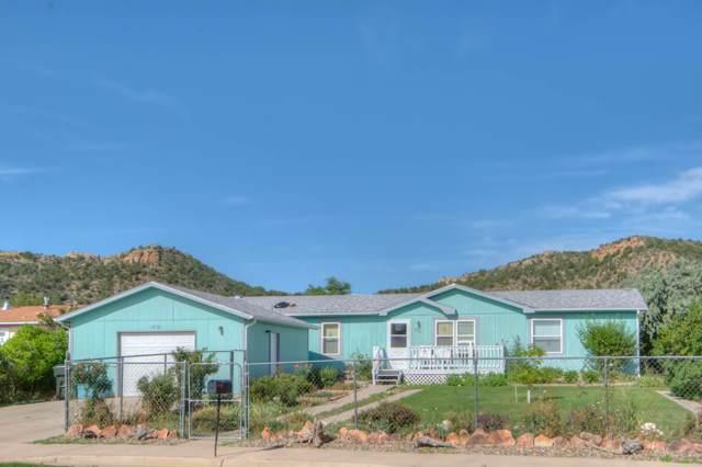 1821 San Pedro Ave, Trinidad, CO 81082 (MLS #19-950) :: Big Frontier Group of Bachman & Associates