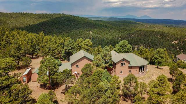33247 Fisher Peak Pkwy, Trinidad, CO 81082 (MLS #19-998) :: Big Frontier Group of Bachman & Associates