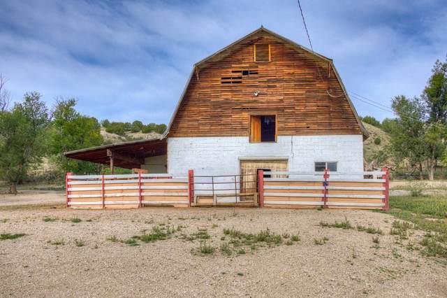 3550 Verde Rd, Pueblo, CO 81005 (MLS #20-1041) :: Bachman & Associates