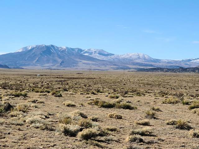TBD Eagle Flats Ranch #1 3 & 4, Walsenburg, CO 81089 (MLS #20-1080) :: Bachman & Associates