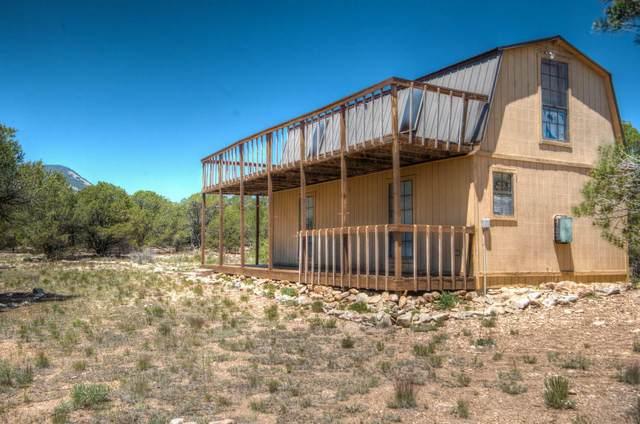 63 Colorado Land & Grazing Cc-1, Gardner, CO 81040 (MLS #20-1087) :: Bachman & Associates