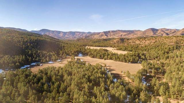 730 acres Northcreek Rd, Beulah Valley, CO 81023 (MLS #20-1110) :: Bachman & Associates